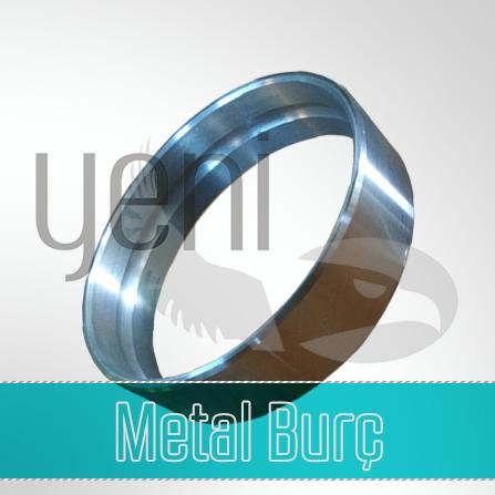 Metal Burç